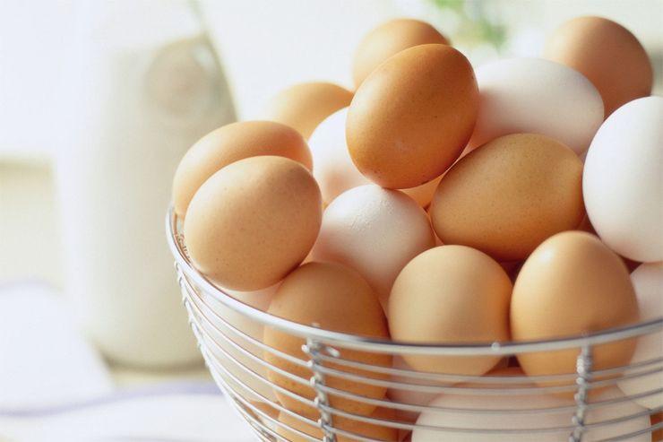 ฝันว่าเห็นไข่